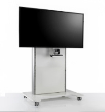 AVALL-Audio-Video-Stand